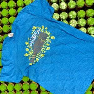 Brewery in a Bottle T-shirt