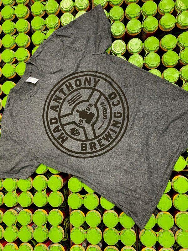 Fort Wayne Flag T-shirt