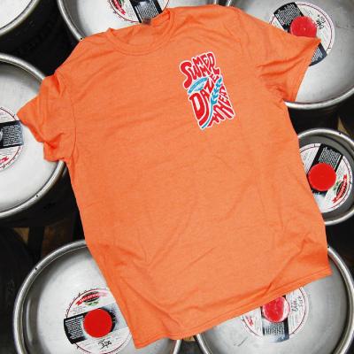 Summer Daze Shirt front