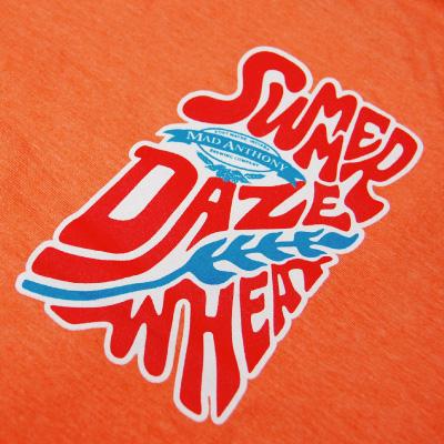 Summer Daze Shirt front detail
